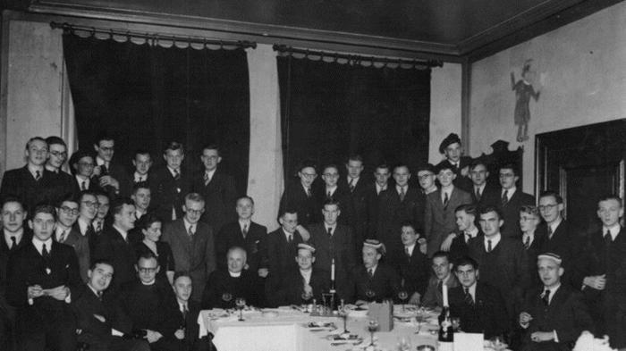 191017 - De mores bij KSV door de jaren heen