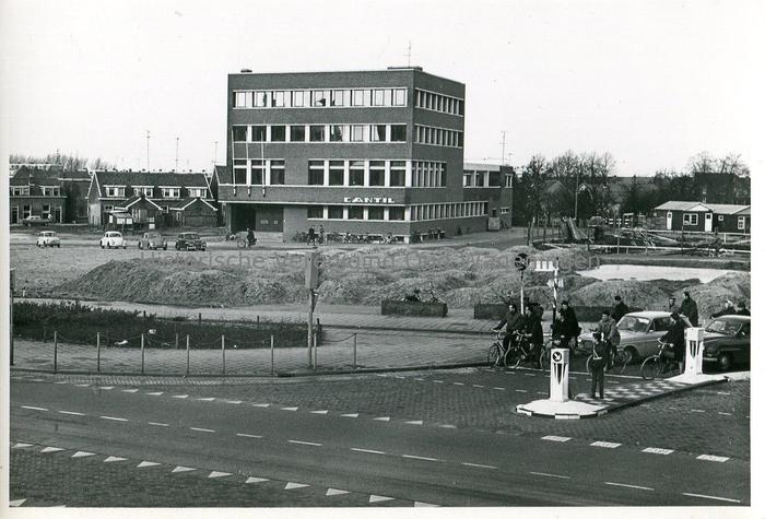190111 - Cantil 1967 via Historische Vereniging Oud Wageningen